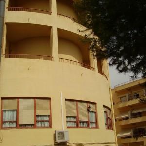 barandillas de balcón metálicos