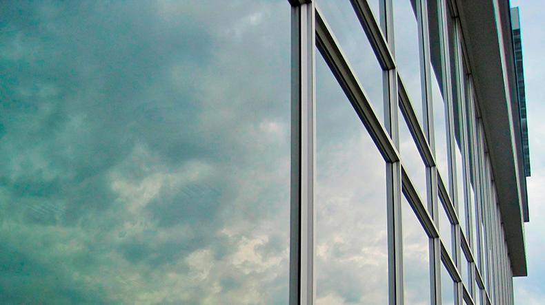 carpinteria ventana de aluminio